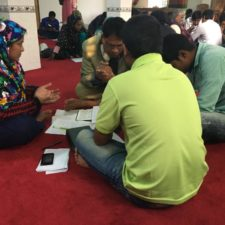 Bangladesh Discipleship with CMC